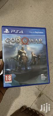 God Of War - PS4 | Video Games for sale in Greater Accra, Accra new Town