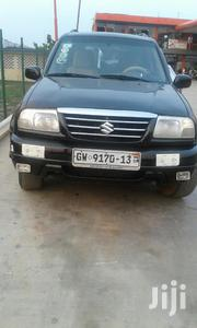 Suzuki Vitara 2000 1.9 D Black | Cars for sale in Central Region, Cape Coast Metropolitan