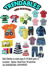Kids Clothes | Children's Clothing for sale in Greater Accra, Accra Metropolitan