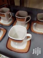 Melamine Cup 8' And Saucer | Kitchen & Dining for sale in Greater Accra, Accra new Town