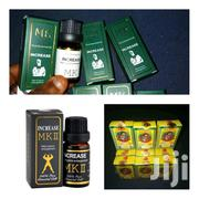 Pure MK Essential Oil For Men | Sexual Wellness for sale in Greater Accra, Dansoman