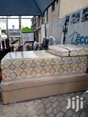 Nice King Size Bed | Furniture for sale in Greater Accra, North Kaneshie