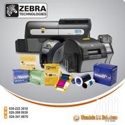 Zebre Ribbon & Printers | Printers & Scanners for sale in Greater Accra, Kotobabi