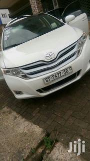 Toyota Venza 2010 White | Cars for sale in Greater Accra, Adenta Municipal