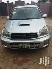 Toyota RAV4 2004 2.0 D-4D 4x4 Sol Gray | Cars for sale in Ashanti, Kumasi Metropolitan