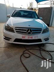 Mercedes-Benz C300 2013 White | Cars for sale in Greater Accra, Ga East Municipal