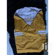 Polished Cotton Long Sleeves Shirt | Clothing for sale in Greater Accra, Ashaiman Municipal