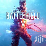 Battlefield V Pc Game | Video Game Consoles for sale in Greater Accra, Teshie-Nungua Estates