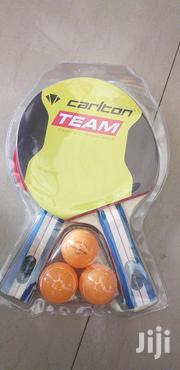 Table Tennis Bat Set New | Sports Equipment for sale in Greater Accra, East Legon