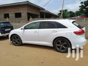 Toyota Venza 2010 White   Cars for sale in Greater Accra, Achimota