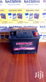 Brand New Car Batteries | Vehicle Parts & Accessories for sale in Greater Accra, Achimota