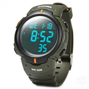 Skmei 1068 LED Digital Military Watch