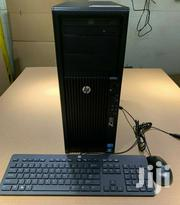 Desktop Computer HP Z240 16GB Intel Xeon HDD 1T | Laptops & Computers for sale in Greater Accra, Dansoman