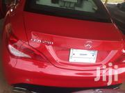 Mercedes-Benz CLA-Class 2014 Red   Cars for sale in Greater Accra, Accra Metropolitan