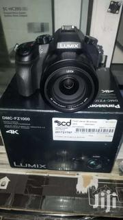 BRAND NEW 4K PANASONIC LUMIX DMC-FZ300 | Cameras, Video Cameras & Accessories for sale in Ashanti, Kumasi Metropolitan