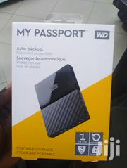 Mypassport WD 1tb USB 3.0 Hard Drives | Computer Hardware for sale in Greater Accra, Asylum Down