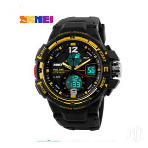 SKMEI G Style Fashion Digital Sports Watch for Mens