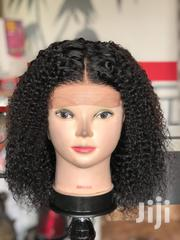 It's a 10 Inches Malaysian Wet Curls. | Hair Beauty for sale in Greater Accra, Achimota
