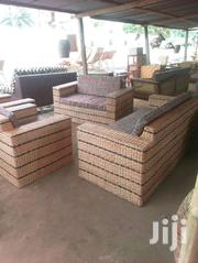 A Set Of Cane Sofa Chairs | Furniture for sale in Greater Accra, Cantonments