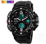 SKMEI G Style Fashion Digital-Watch | Watches for sale in Greater Accra, Akweteyman