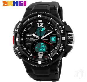 SKMEI G Style Fashion Digital-Watch