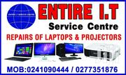 Laptop's And Projector Repairs | Automotive Services for sale in Greater Accra, Kokomlemle