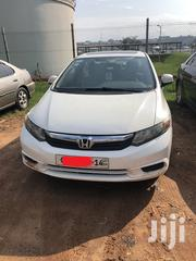 Honda Civic 2012 DX Sedan Automatic White | Cars for sale in Greater Accra, Teshie-Nungua Estates
