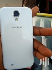 New Samsung Galaxy S4 CDMA 16 GB White | Mobile Phones for sale in Volta Region, Ho Municipal