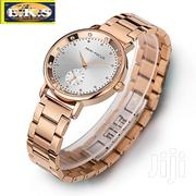 Rose Gold Stainless Steel Waterproof Wrist Watch by Mini Focus | Watches for sale in Western Region, Shama Ahanta East Metropolitan