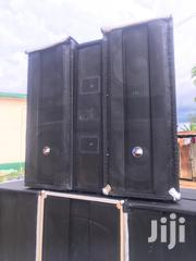 Sound System Machine For Sale | Audio & Music Equipment for sale in Greater Accra, Ashaiman Municipal
