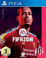 Fifa 20 Ps4 | Video Games for sale in Greater Accra, Akweteyman
