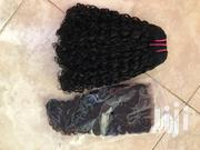 Twist Curls Plus Closure | Hair Beauty for sale in Ashanti, Kumasi Metropolitan