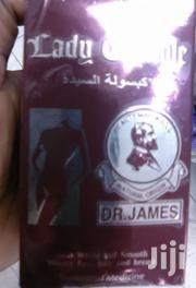 Dr James Lady Capsule | Vitamins & Supplements for sale in Greater Accra, Achimota