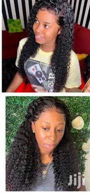 Wet Curls Plus Frontal | Hair Beauty for sale in Central Region, Gomoa East