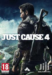 Just Cause 4 PC GAME | Video Game Consoles for sale in Greater Accra, Teshie-Nungua Estates