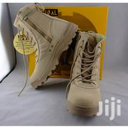 Desert Boots Tactical For Military And Hiking | Sports Equipment for sale in Greater Accra, Nungua East
