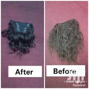 Afro Curl Hair Clips | Hair Beauty for sale in Greater Accra, Nii Boi Town