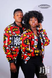 African Print Jackets | Clothing for sale in Greater Accra, Achimota