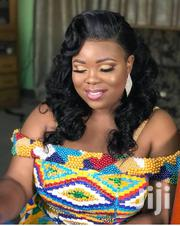 Bridal Makeup And Hairstyling   Health & Beauty Services for sale in Greater Accra, Accra Metropolitan