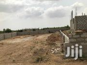 Santoe, EAST LEGON: Half Plot of Fenced Land | Land & Plots For Sale for sale in Greater Accra, East Legon