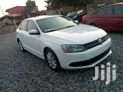 New Volkswagen Jetta 2014 White | Cars for sale in Greater Accra, Accra Metropolitan
