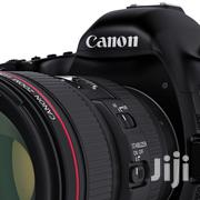 Canon 5d Mark Iii Rent | Cameras, Video Cameras & Accessories for sale in Greater Accra, Teshie-Nungua Estates