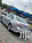 New Toyota Camry 2011 Silver | Cars for sale in Nii Boi Town, Greater Accra, Ghana
