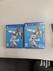 Fifa 2019 PS4 CD | Video Games for sale in Greater Accra, Cantonments