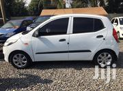 Hyundai i10 2011 White | Cars for sale in Greater Accra, East Legon (Okponglo)