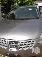 Nissan Rogue 2009 SL 4WD Gray | Cars for sale in Greater Accra, Adenta Municipal