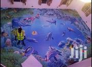 3D Epoxy Installation | Building & Trades Services for sale in Greater Accra, Nii Boi Town