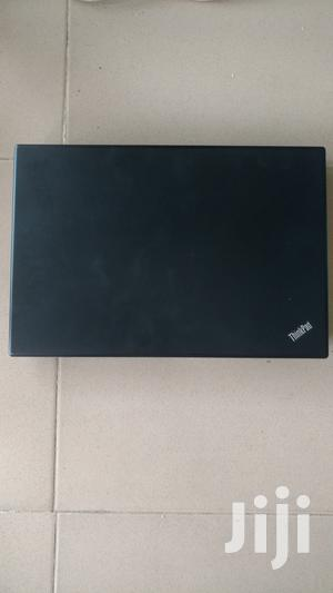 Laptop Lenovo ThinkPad L512 4GB Intel Core i3 HDD 250GB