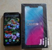 Tecno Camon 11 Pro 64 GB Blue | Mobile Phones for sale in Greater Accra, East Legon