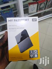WD My Passport 1TB Hard Drive | Computer Hardware for sale in Greater Accra, Adabraka